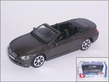 Bburago Modell Katalog