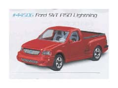 FORD SVT F150 Lightning
