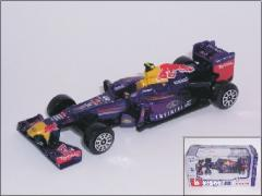 INFINITI RED BULL RACING RB9