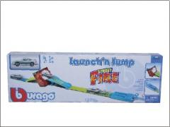 STREET FIRE LAUNCHN JUMP PLAYSET