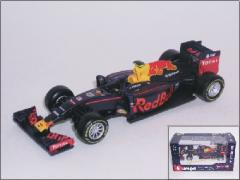 INFINITI RED BULL RACING RB12 (2016)