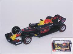 INFINITI RED BULL RACING RB13 (2017)